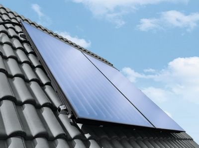 Solarthermie - Kurt Burmeister Heizung Sanitär Kiel