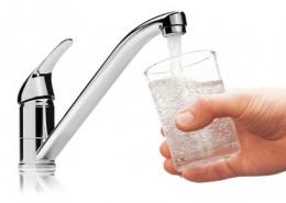 Foto einer Wasserarmatur - Kurt Burmeister Heizung und Sanitär informiert