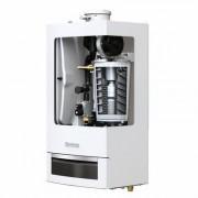 Schnittbild Gas-Brennwertgerät Logamax plus GB172 von Buderus
