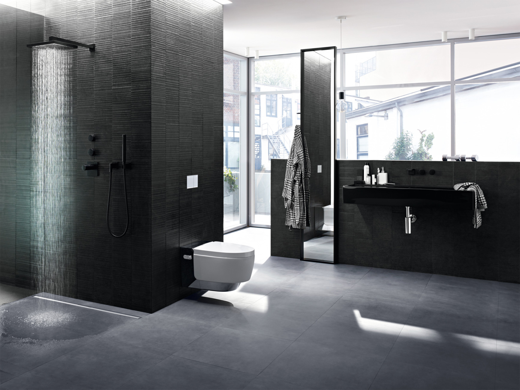 Badezimmer-Komfort bis ins hohe Alter - Kurt Burmeister GmbH Kiel ...