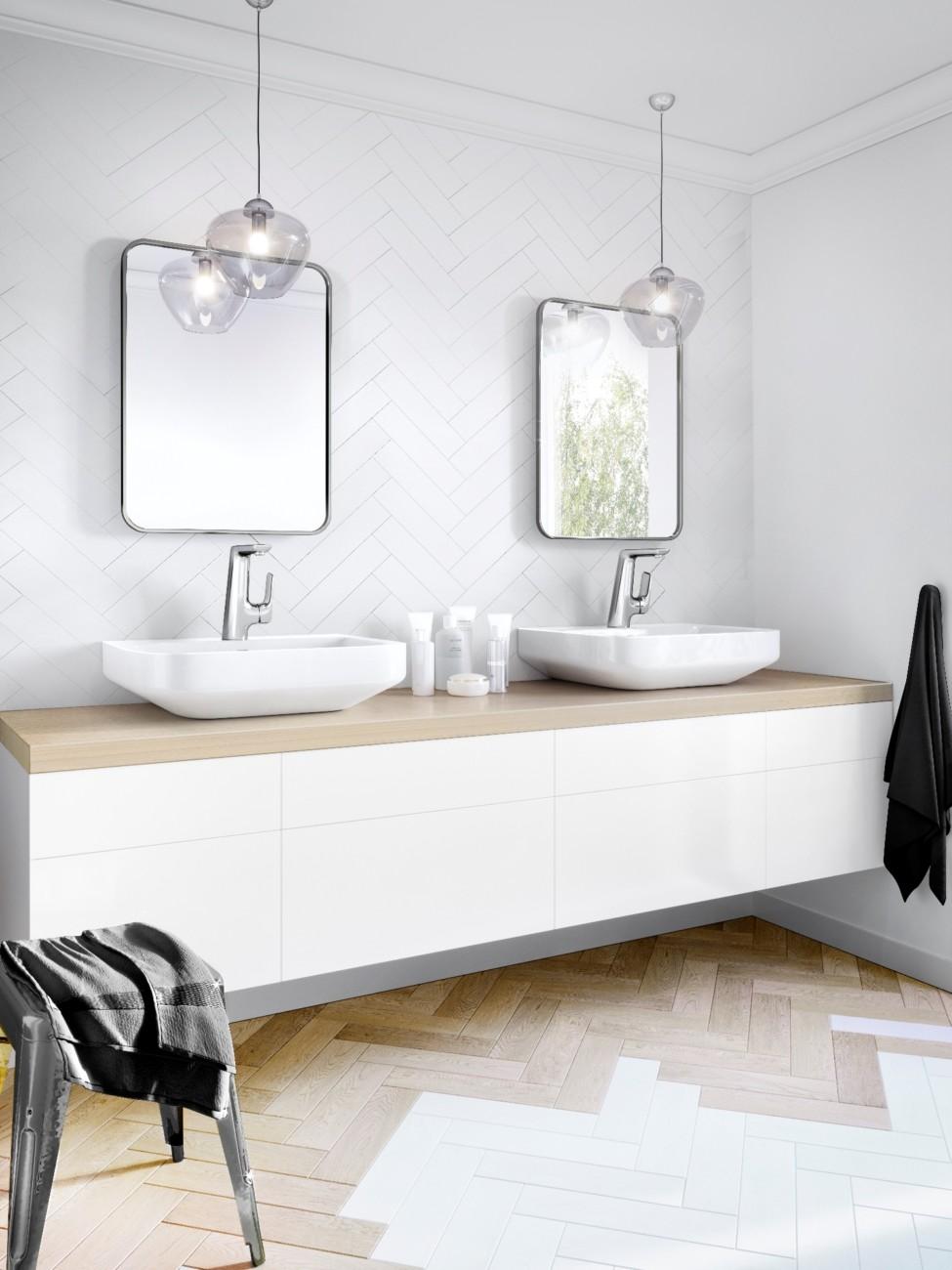 die neue und elegante armaturenserie f r 39 s bad ameo von kludi. Black Bedroom Furniture Sets. Home Design Ideas