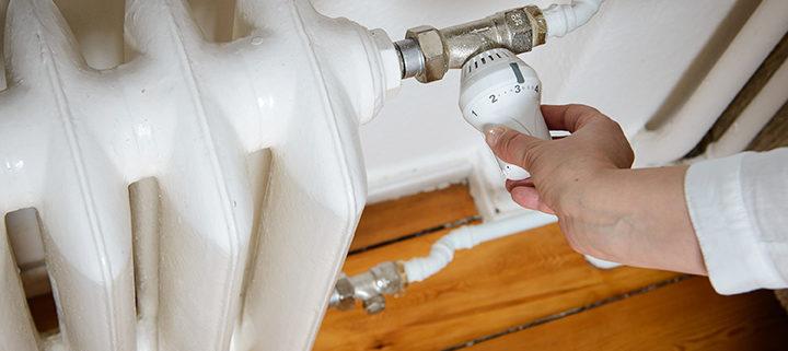 Mit 6 Tipps energiesparend durch die Winterzeit