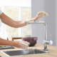 Hygiene in der Küche verbessern - Kurt Burmeister GmbH