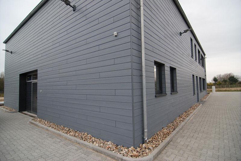 Kurt Burmeister - Unser Neubau in Kronshagen