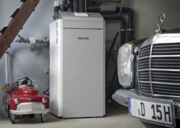 Bei Hitze einfach mit der Heizung kühlen - Kurt Burmeister Heizung und Sanitär