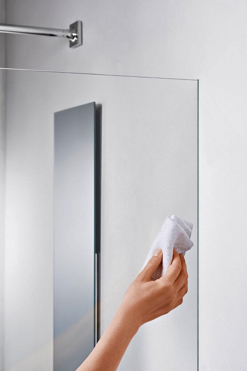 ästhetisch anspruchsvolle Gestaltung von Duschen